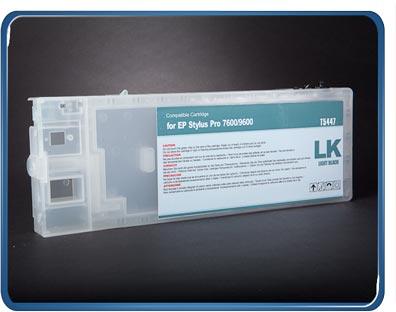 Stylus Pro 7600 9600 refillable cartridge Light Black T6137, T6147, T5437, T5447 by rihac.com.au ciss specialists