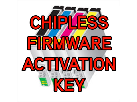 WF-2830 Chipless Firmware Activation Key