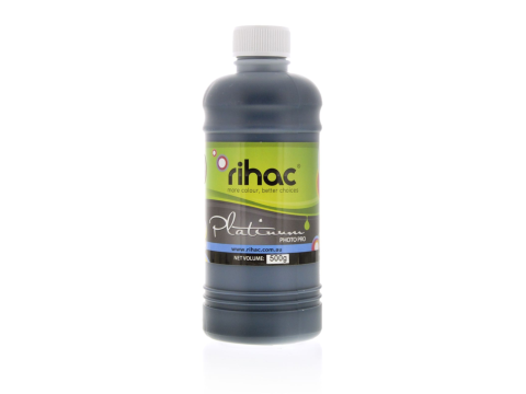 500ml Black ink 312 & 314XL compatible