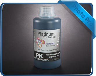 Photo Pro 250ml Photo Black (PK) - 3880