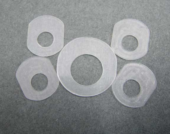 HP Silicone Seal Set