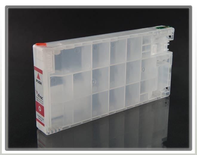 Stylus Pro 4900 refillable cartridge suits cartridge T653A & C13T653A00 Orange by rihac.com.au ciss specialists