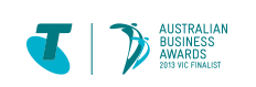 Australian business award winner
