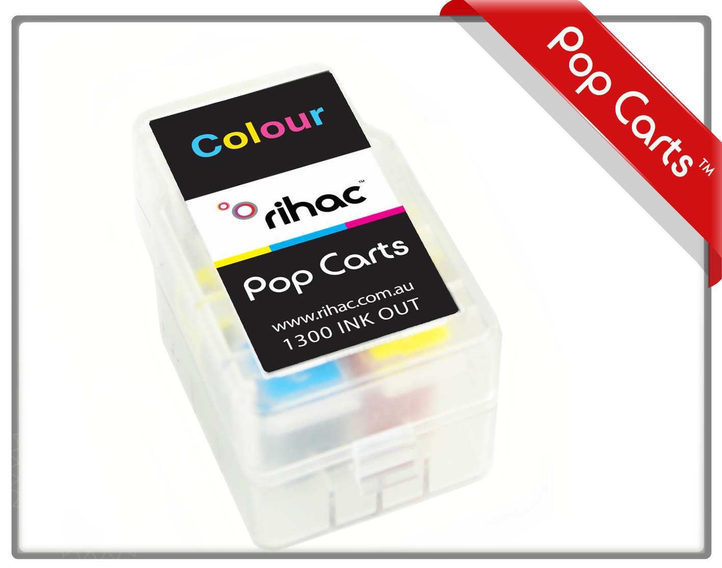 MX456 Colour Pop Cart