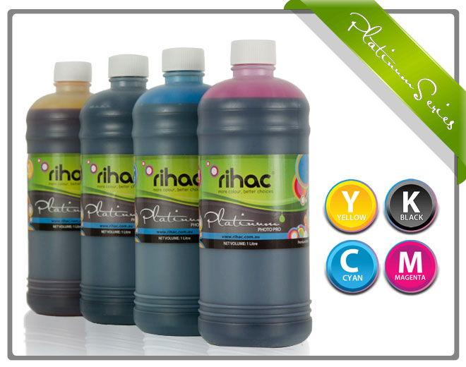 4 x 1ltr Ink Set 273 & 273XL compatible