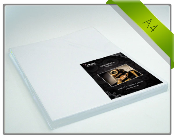 High Gloss Inkjet Paper 115gsm A4x100sheet